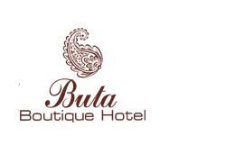 Отель -  бутик Buta